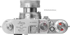 Leica III F #camera #leica #photography #dials