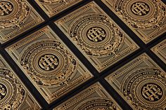 Type Lettering on Packaging – Typeverything