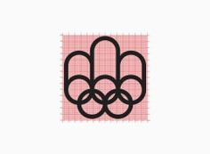Games of the XXI Olympiad Montréal - Canada Modern