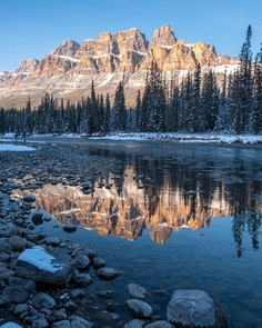 #canadasworld: Beautiful Landscapes of Canada by Robin Laurenson