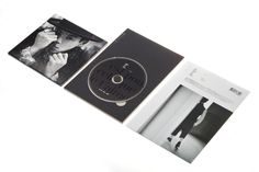 CD album #packaging #album #cd #music