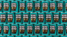 Heinz Baked Beans Get a Glamorous Look