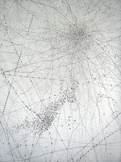 3 | Flickr - Photo Sharing! #art #drawing #emma mcnally #complexity