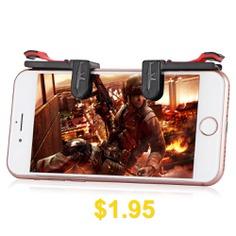 M24 #Phone #Gamepad #Trigger #Fire #Button #Aim #Key #Joystick #- #BLACK