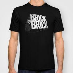 Brick by Brick by Koning