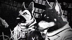 DOG BLOOD 012