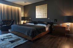 Elegant apartment in Interlomas