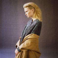 Polaroids   Studio   Jody Rogac Photography #fashion #film #studio #portrait