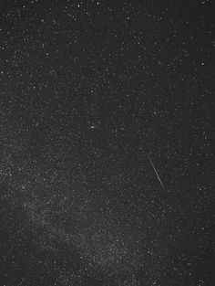 The Dust #limited edition #print #geminid #meteor #shooting star #sweden #gothenburg