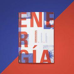 Nikola Tesla / Pressbook. on Behance #cover #typography #editorial #new