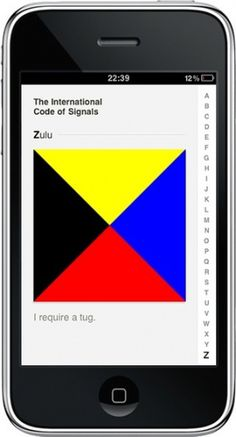 Portfolio / Signals #iphone #app #web