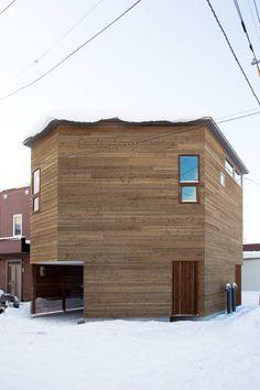 House Mt.