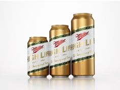 miller high life fish - Google Search #packaging #beer #can #label