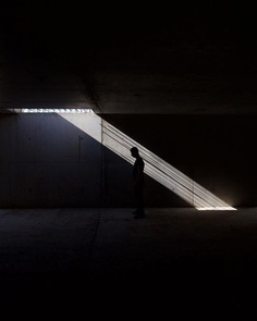 Interaction of People and Architecture in Serge Najjar's Photography