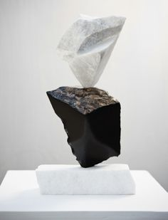 Jonas Jungblut | PICDIT #rocks #sculpture #art #gallery