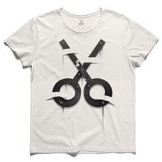 #kaftan #offwhite #tee #tshirt #scissors #caftan #ömerseyfettin #rust #white