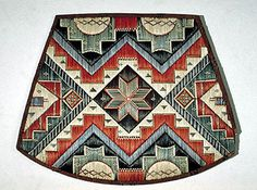 Patternity_micmac-quillwork #quilt #pattern #traditional