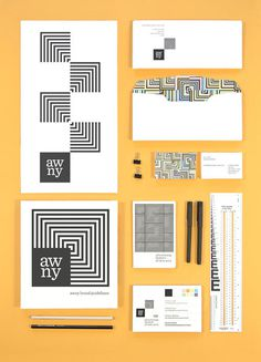Luckhurst.Awny.Assets1a #design #graphic #identity