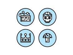 icon stuff