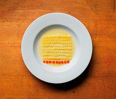 Ursus Wehrli #soup #typography