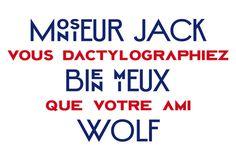 image #deco #typeface #helmut
