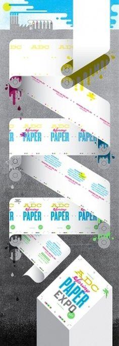 Mikey Burton / Graphic Design, Illustration and Letterpress #mikey #press #illustration #printing #poster #burton #paper