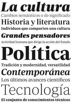 Periodico by Eduardo Manso #font #emtype #serif #type #typography