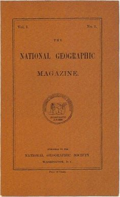1888.jpg (400×657) #geographic #cover #1888 #1800 #national #magazine