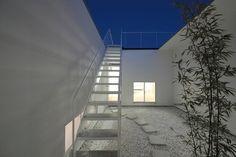 nntnnwnarsmi - ikimonokenchiku #houses #architecture #japan