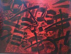 Chaz_Bojorquez_Somos_Locos_Were_Crazy_145.jpg 600×459 pixels #calligraphy #lettering #chaz #strokes #art #brush
