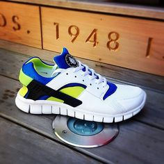 Instagram #trainers