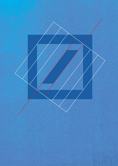 Google Image Result for http://29.media.tumblr.com/tumblr_lhsplfSevj1qzmc29o1_400.jpg #stankowski #anton #bank #logo #deutsche