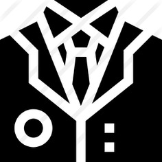See more icon inspiration related to garment, suit, clothing, style, fashion and clothes on Flaticon.