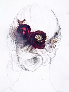 Very creative drawing