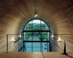 Art studio second floor interior #architecture #artist #paintings #art warehouse #art studio #sculptures