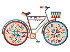529876_451380514927275_2139824491_n #bike