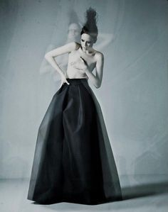 F/W 2012 collection 13 Assassins by Marianna Barksdale