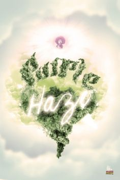 SerialThriller™ #inspiration #marijuana #haze #bud #photoshop #poster #purple #hendrix