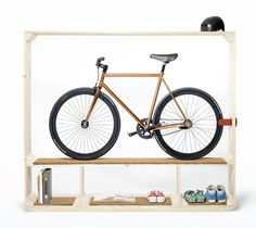 Shoes Books and Bikes #minimalist #design #minimal #minimalism