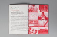 Dolores Magazine #layout