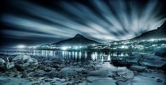 Jakob Wagner Nightscapes Photography #photography