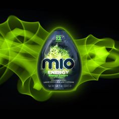 MIO #liquid #concept #concentrate