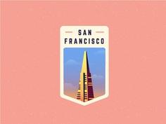 Transamerica Pyramid - San Francisco