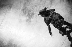 Ricardo Mingacho #elegance #los #black&white #venice #angeles #sk8 #california