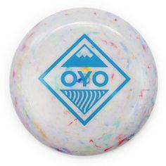 OYO FRISBEE #frisbee