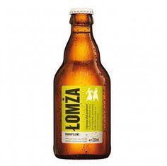 Łomża Podkapslowe #packaging #beer #label #bottle
