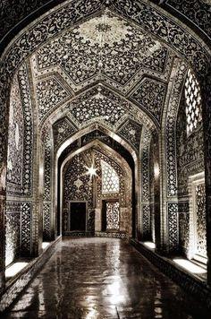 Sheikh Lotf-Allahs Masjid Isfahan – Iran