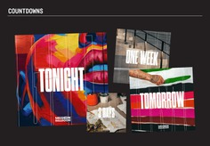 Mission Ballroom Branding on Behance