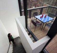 Barcode House by David Jameson Architect 6