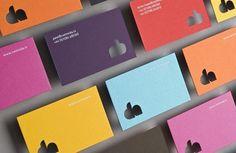 Cwmni Da | Lovely Stationery #colourful #cut #die #stationary